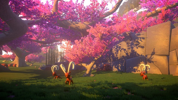 Yonder The Cloud Catcher Chronicles PC Full Version Screenshot 2