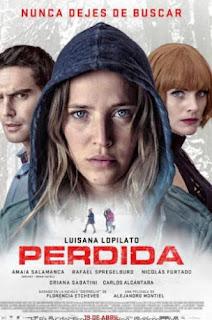 descargar Perdida (2018) en Español Latino