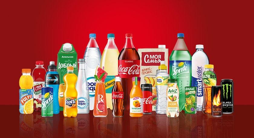 Компания Кока Кола