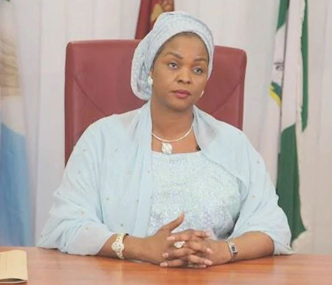 'I am not a religious bigot' – Northern female senator who dumped Islam for Christianity cries out