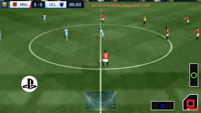Download Dream League Soccer 2019 MOD UEFA Champions League