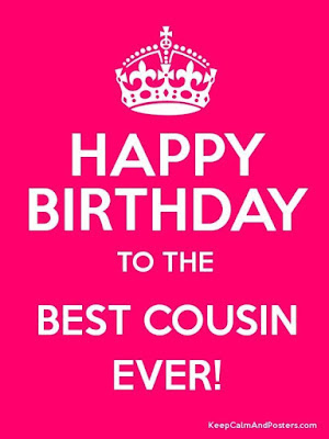 Funny Happy Birthday Memes For Cousin