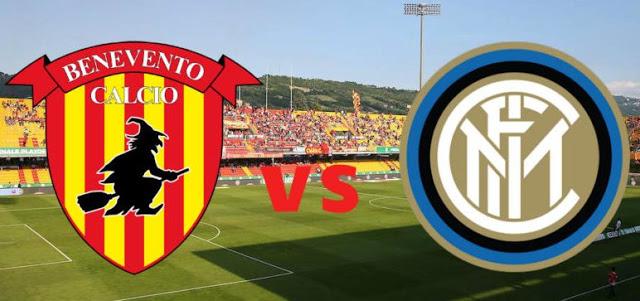 Benevento vs Inter Milan Full Match & Highlights 1 October 2017