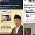 Hoaks Soal Gus Sholah Dukung Prabowo-Sandi serta Dukung Khilafah