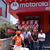 Motorola Retail Expansion Continued, moto Hubs now in  Maharashtra