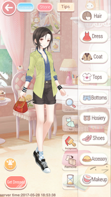 Chapter 6: 6-10 Love Nikki Dress Up Queen 6