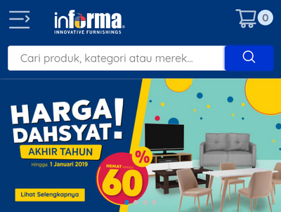 toko online bayar ditempat