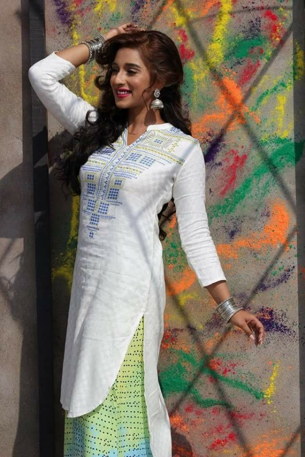 Sayantika Banerjee Latest Photos 22