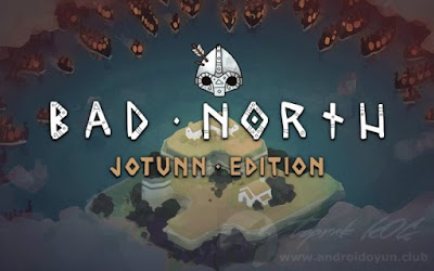 Bad North: Jotunn Edition Apk + OBB Free Download (paid)
