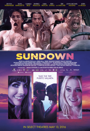 Sundown (2016) ταινιες online seires oipeirates greek subs