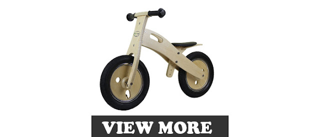 Smart Gear Classic Balance Bike Review