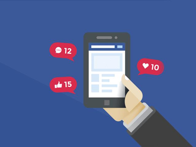 Cómo controlar el algoritmo de Facebook