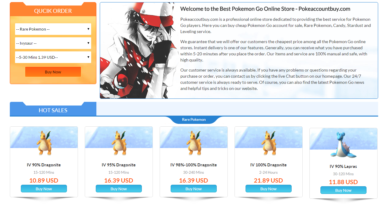 Video Games & Consoles Pokemon Go High Level 100iv Pokemon Catching