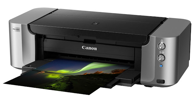Canon Pixma Pro-100s best a3 photo printer