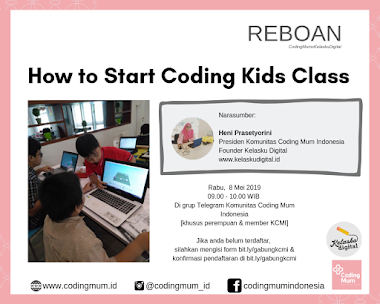 How To Start Coding Kids Class