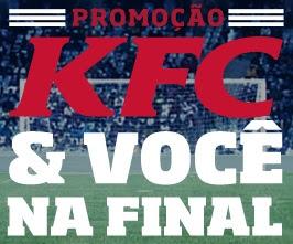 Cadastrar Promoção KFC 2017 Chopp Heinken Final UEFA