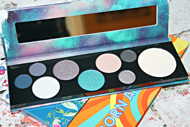 Essence The Future is me Palette
