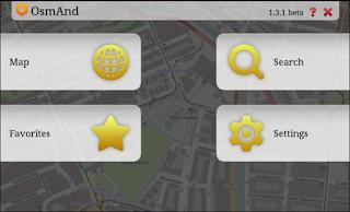 3 Aplikasi GPS Offline Android