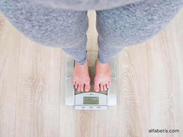 Cara Menambah Berat Badan dalam Waktu Singkat