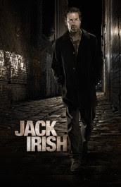 Jack Irish Temporada 2 audio español