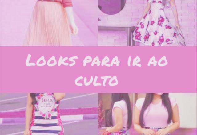 Looks para ir ao culto, blog dança cristã, blog Milene Oliveira,