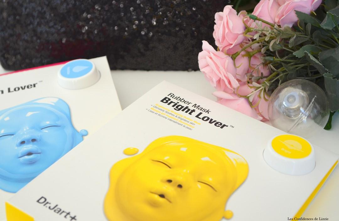 masque illuminateur - peau lumineuse - peau élastique - peau raffermie - masque coréen - masque en tissu - masque gélatineux - masque efficace - masque hydratant - bain d'hydratation - peau hydratée - peau repulpée - peau revogorée - masque à usage unique