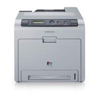 Samsung CLP-620ND Printer Driver