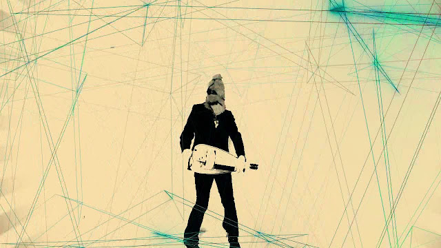 "Metaspion Unveils ""Worry"" Music Video"