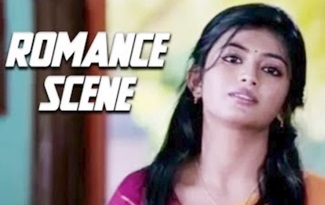 Chandi Veeran – Romance Scene | Atharvaa, Anandhi, Lal, Rajashree, Bose Venkat