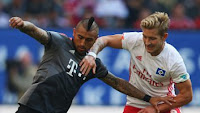 Hamburger SV vs Bayern Munich 0-1 Video Gol & Highlights