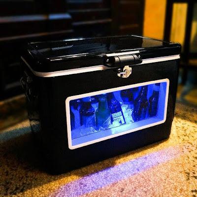 Brekx 54QT Party Cooler