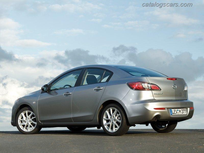 صور سيارة مازدا 3 سيدان 2013 - اجمل خلفيات صور عربية مازدا 3 سيدان 2013 - Mazda 3 Sedan Photos Mazda-3-Sedan-2012-16.jpg