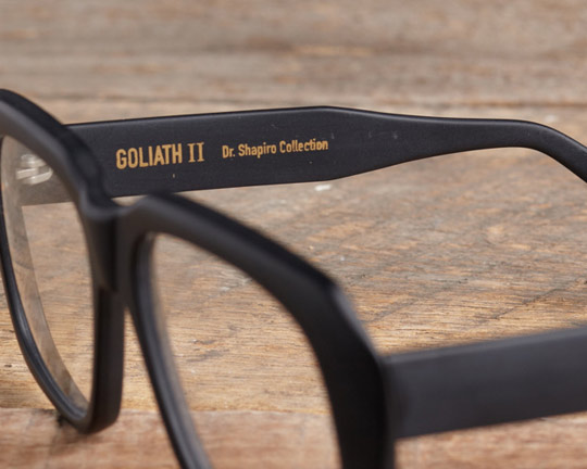 1a6a1cb9b4 Luxury Livin  Ultra Goliath 2 Sunglasses