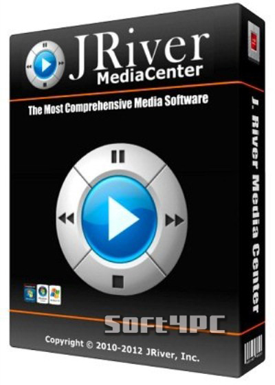 J.River Media Center 20.0.113 + Patch