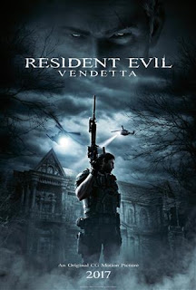 Download Film Resident Evil: Vendetta (2017) Subtitle Indonesia