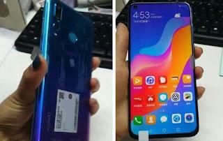 Apakah Huawei Nova 4 ada LED notifikasi? Cara mengaktifkannya gimana?
