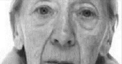 Avis de recherche à Bruxelles: Alice Bruyninckx, 80 ans, a disparu