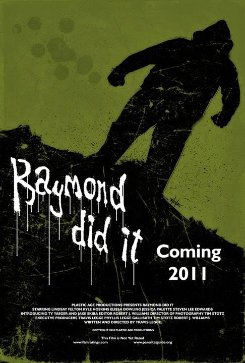 Raymond Did It (2011) | Free TV-SHOWS