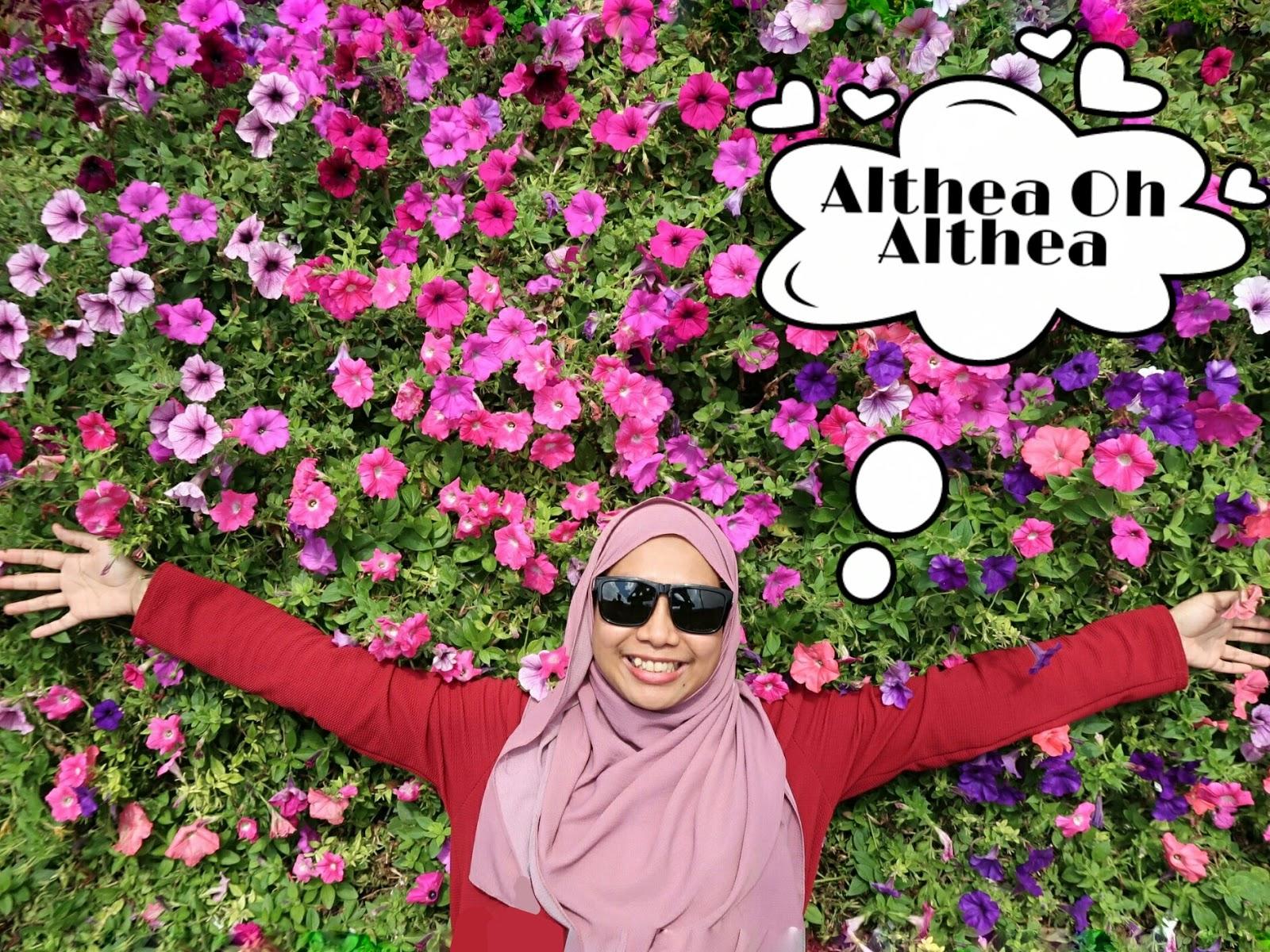 Syoknya Kalau Dapat Beli 10 Favorite Produk dari Althea Korea
