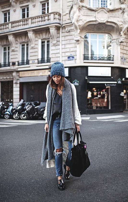 b223b53c1f Winter Outfit Ideas - Vnonee LifeStyle Trends