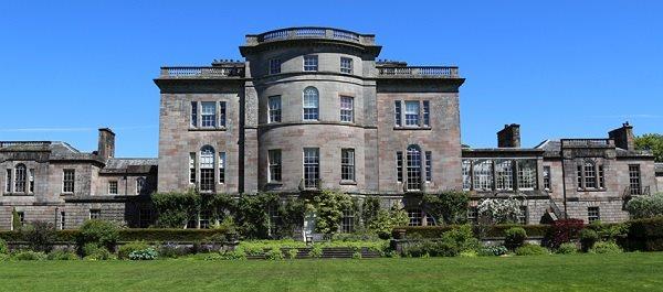 Ardgowan House