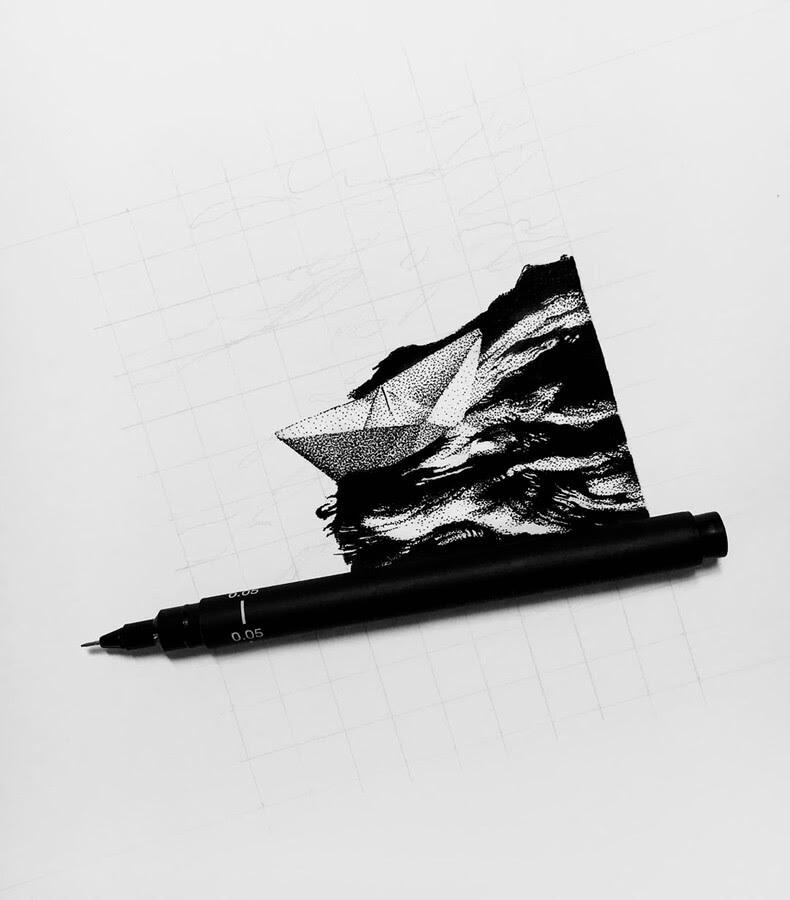 05-Sail-my-boat-Rostislaw-Tsarenko-www-designstack-co
