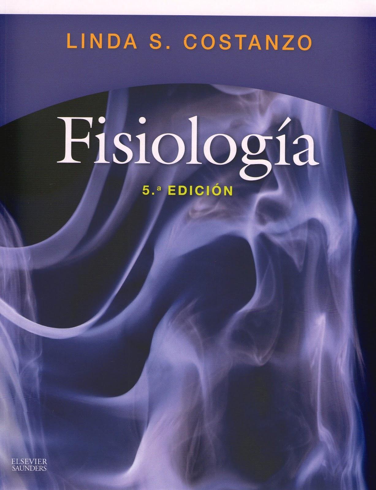 Fisiología Linda S. Costanzo 5ª Edición - TuClubdeFarmacia