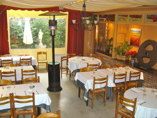 Restaurant L Eden Vieux Lyon