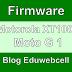 Firmware Motorola Moto G XT1008