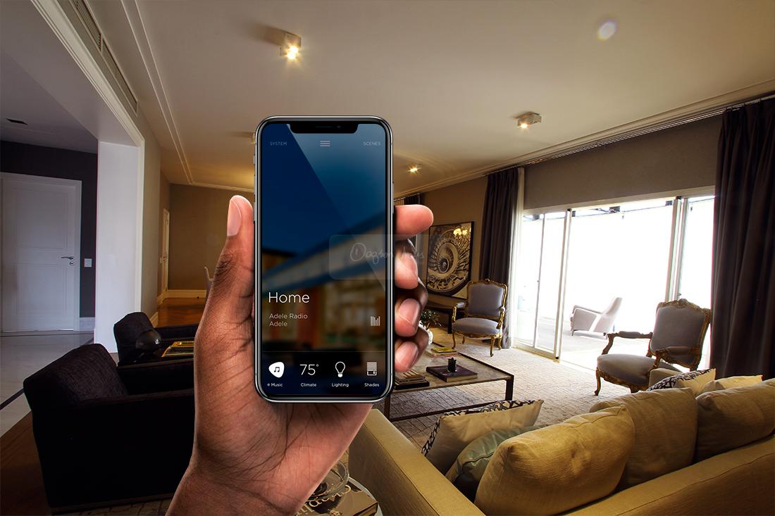 Residências de alto padrão unem luxo e tecnologia com projetos de Dagson Sales