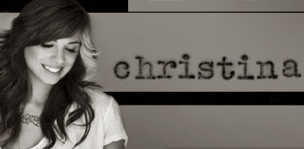 Playlist: Christina Perri