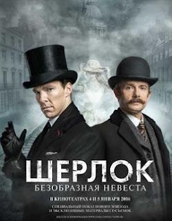 Xem Phim Thám Tử Sherlock: Cô Dâu Gớm Ghiếc - Sherlock: The Abominable Bride