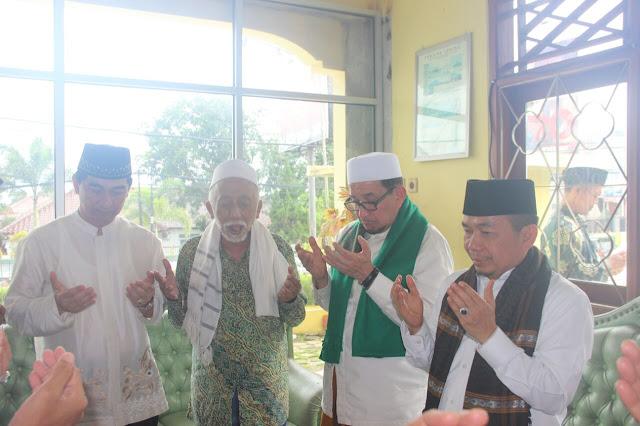 Habib Salim : Kader PKS Harus Selalu Dekat Dengan Rakyat