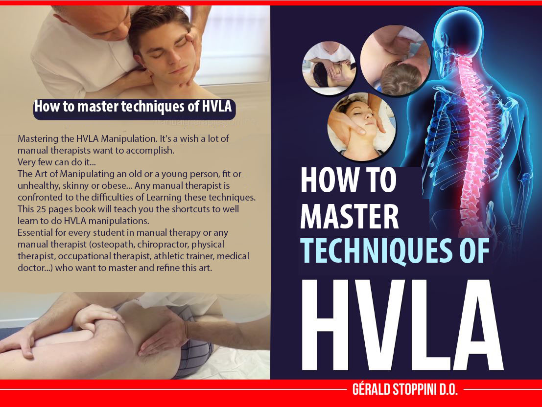 Ebooks - How To Master HVLA Techniques